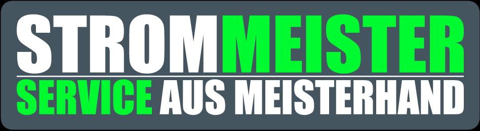 Strommeister Logo Custom